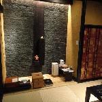 客室(小夜)