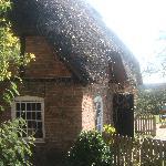 Furzey Oak Cottage