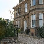 Photo de Prestwick Guest House
