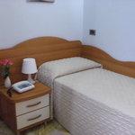 Hotel Sbranetta Foto