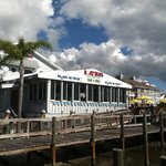 Foto de Boatyard Waterfront Bar and Grill