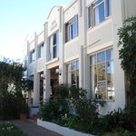 Art Deco Montagu Country Hotel