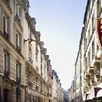 Rue de la Félicité