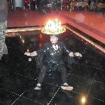 moroccain show