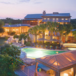Lake Austin Spa Resort Foto