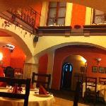 Photo of Restaurant Sirul Vamii