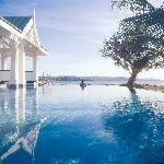 Magdalena Grand Beach Resort Pool