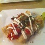 Photo de Basil's Cafe