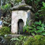 typical shrine