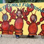 Foto de Friendly Fisherman's