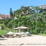 Apa Pau praia das Caravelas