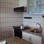 4-Floripa: Apart Vd.Vincenzi- visita Feb'11. Cocina integrada