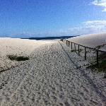 kirra dunes
