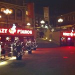 Photo of Crazy Pianos