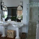 Bathroom sinks / Shower