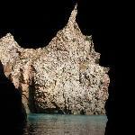 Grotta della Sradegna nel Sulcis Iglesiente