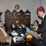 Ricks Cafe - Casablanca