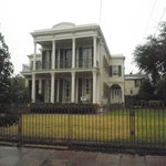 garden district