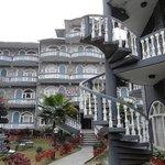 Hotel Kantipur Pokhara