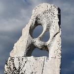 Marble Sculpture 3
