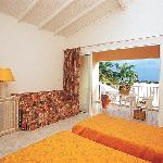 Hotel-Residence Golf Village, chambre - Saint-François, Guadeloupe