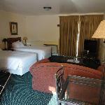Mercure suite