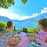 Best memory of lake Como