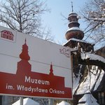 Wladyslawa Orkana Museum
