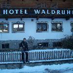 Foto de Waldruhe