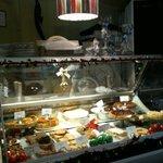 Merino Cafe - Gunning
