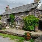 The Rugglestone Inn