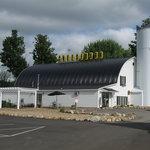 Grandpa's Cheese Barn