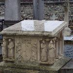 Tombe de Montalembert