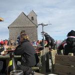 Gipfelrestaurant Hohe Salve
