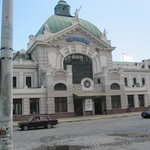Foto de Chernivtsi Train Station