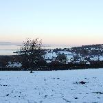 Frozen Lake Grounds