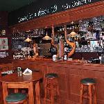Our main bar, your bar!