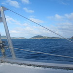 Dreaming On Yacht Charters Foto
