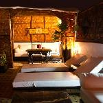 """MARRAKECH BEST CHILL OUT RIADS"""