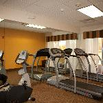 Holiday Inn Express & Suites Ocala-Silver Springs
