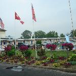 Advantage Inn, Niagara Falls, Ontario, Exterior View