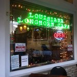 Louisiana Longhorn Cafe