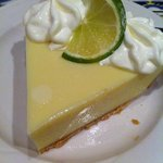 Best key lime pie!!