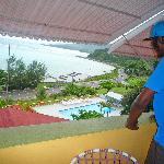 Balcony view (rm 25)