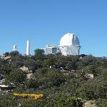 several of the telescopes