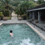 Pool at Pacific Lagoon Apartments