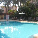 Foto de Lambana Resort
