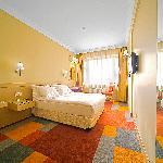 Foto de SV Business Hotel Diyarbakir