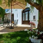 Hotel Masseria L'Ovile