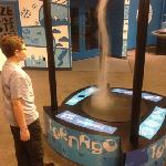 interactive tornado simulator